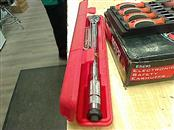 "PITTSBURGH PRO TOOLS Miscellaneous Tool 1/2"" TORQUE WRENCH"